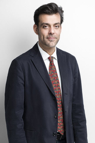 Ignacio Langarica
