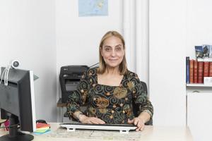 Gestor a y asesor a legal de servicio dom stico for Agencia de empleo madrid servicio domestico