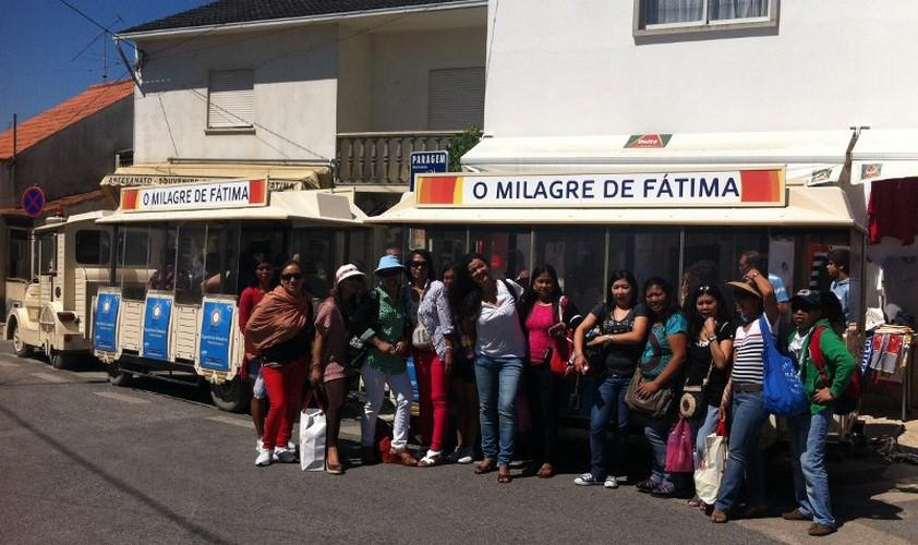 Fitma con filipinas 3 agencia de empleadas de hogar y for Agencia de empleo madrid servicio domestico