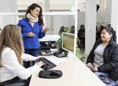 sobre casalista agencia de servicio dom stico madrid