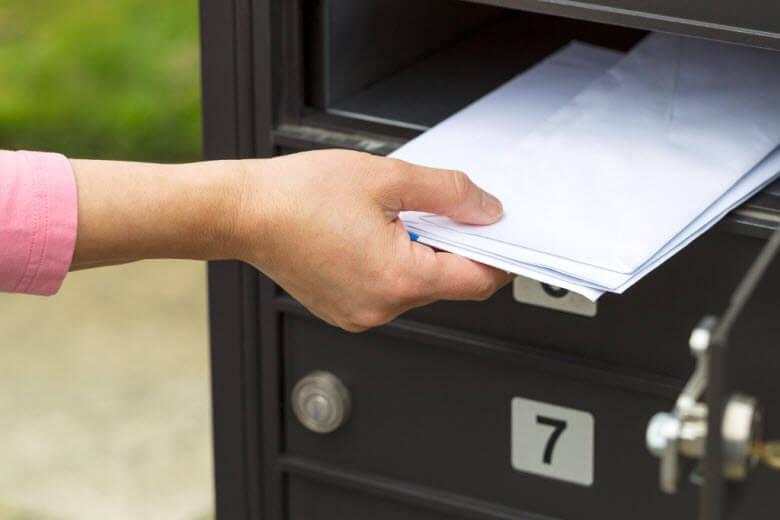 Consulta: Como doy de baja del padrón a una ex empleada - carta en el buzon