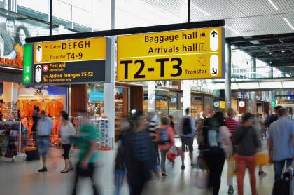 Aeropuerto - A cuantos días de vacaciones tiene derecho mi empleada de hogar