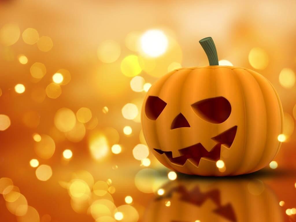 Truquitos sencillos para una terrorífica fiesta de Halloween