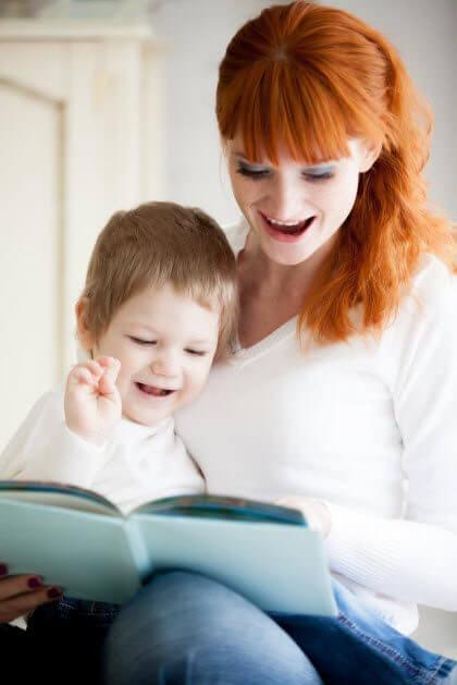 En qué se diferencia un Au Pair de una niñera-niñera con niña