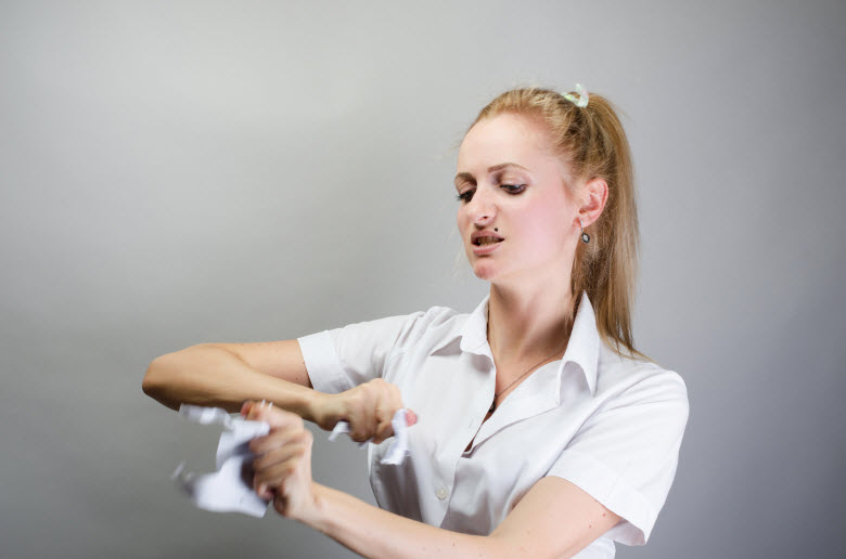 """La """"prueba"""" en la contratación de empleadas de hogar – ¿Cómo funciona?"""