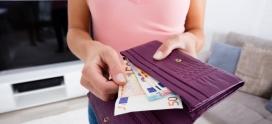 Los altos salarios de las empleadas de hogar internas