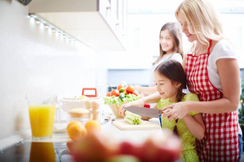 Cómo prevenir los accidentes de hogar
