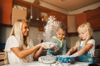 Qué hacer con los niños en verano-Au pair con niños