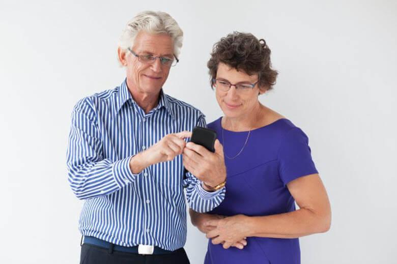 La domótica en el cuidado de mayores