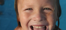 Decálogo para la seguridad infantil en piscinas
