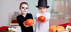 Las curiosidades que no sabías sobre Halloween