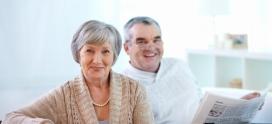 La importancia de la alimentación en el cuidado de las personas mayores