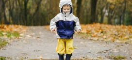 Los mejores juegos para niños en días de frío y lluvia