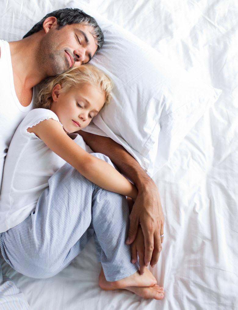 El colecho con nuestros niños – Voces a favor y en contra