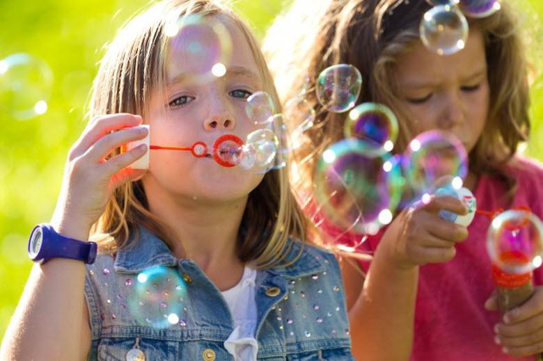 5 divertidas actividades para disfrutar el verano con niños