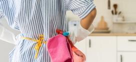 Cuando la limpieza del hogar se convierte en un trastorno