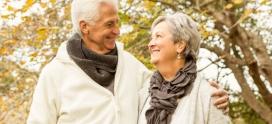 """Las ciudades """"Age Inclusive"""" para nuestros personas mayores"""