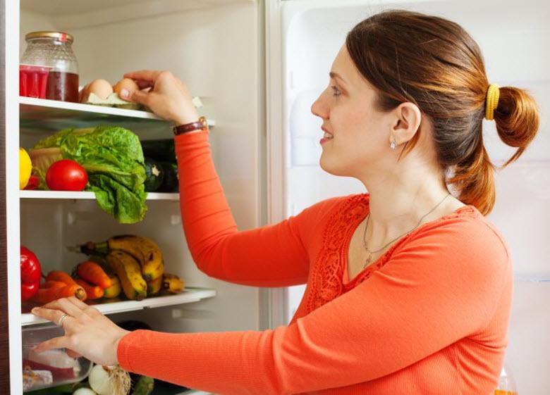 ¿A qué temperatura tengo que mantener mi frigorífico?